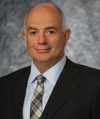 Headshot of Andrei Soran