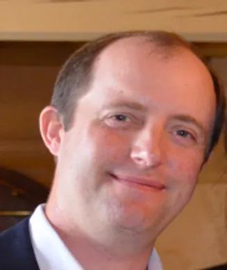 Headshot of Jason Chambers