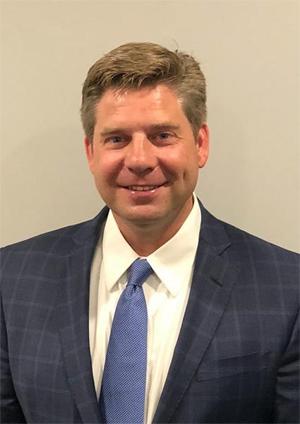 Headshot of Bill Laursen