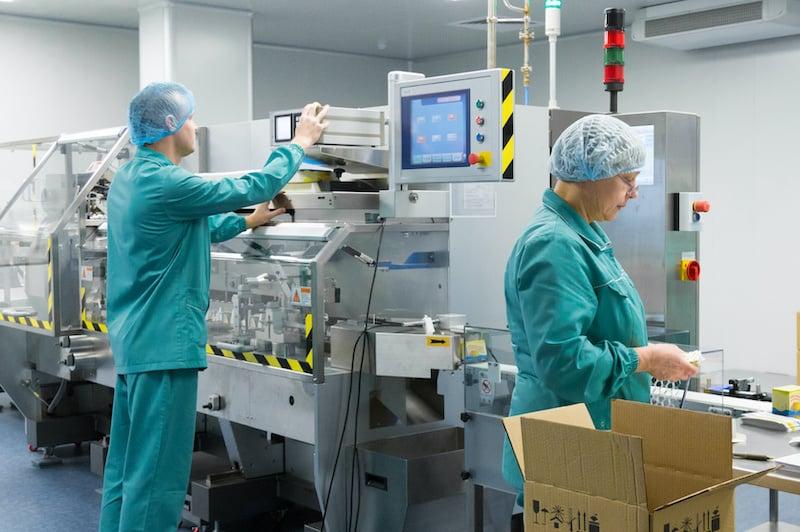 medical-test-kit-production-line